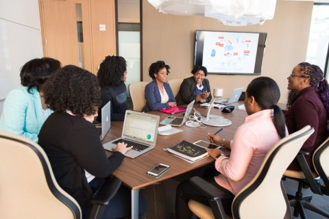 Managing Organizational Change Certificate Program