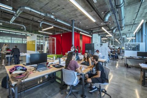 Executive Education Training Program: Real Estate Development and Urbanism