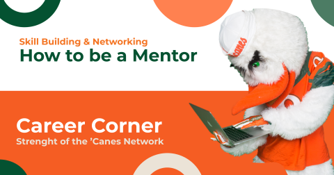 Mentorship 101: How to be a Mentor