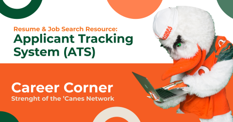 Applicant Tracking Systems (ATS)
