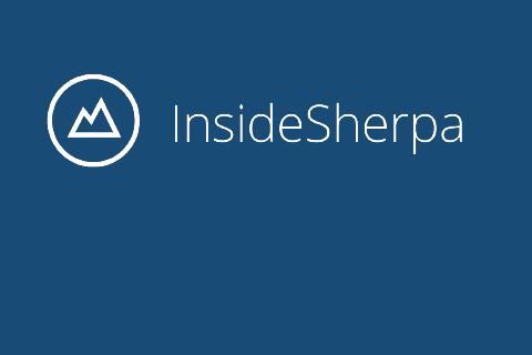 InsideSherpa: Virtual Experience Programs