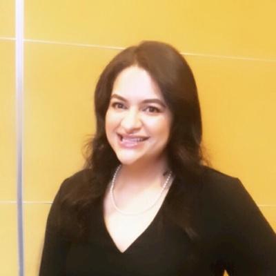 Gabriela Alvarado, Ph.D.
