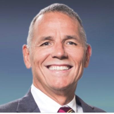 Rick Aizpuru, MD