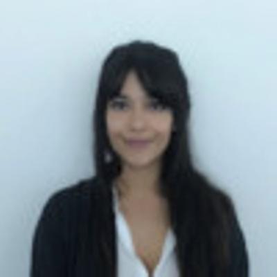 Shadia Ayoub
