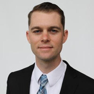 Daniel Bowater