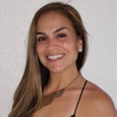 Maria Lourdes Aguilar